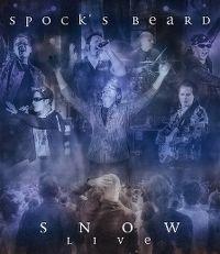 Cover Spock's Beard - Snow - Live [DVD]